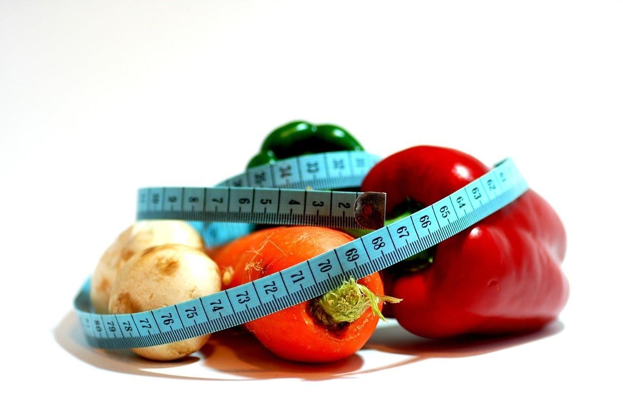 Dieta czy ćwiczenia?