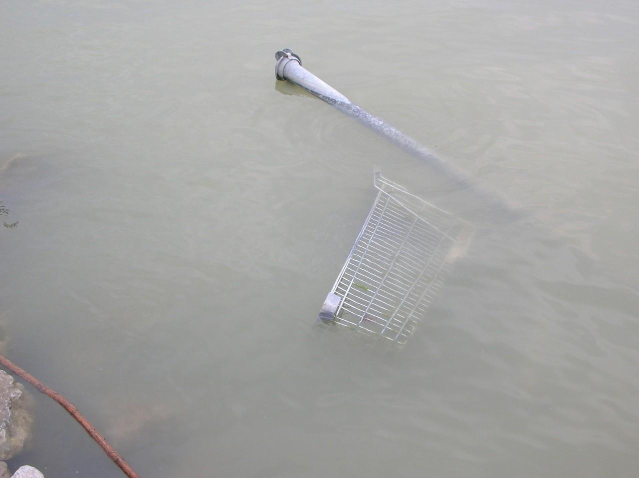 Ocena stopnia zanieczyszczeń wód