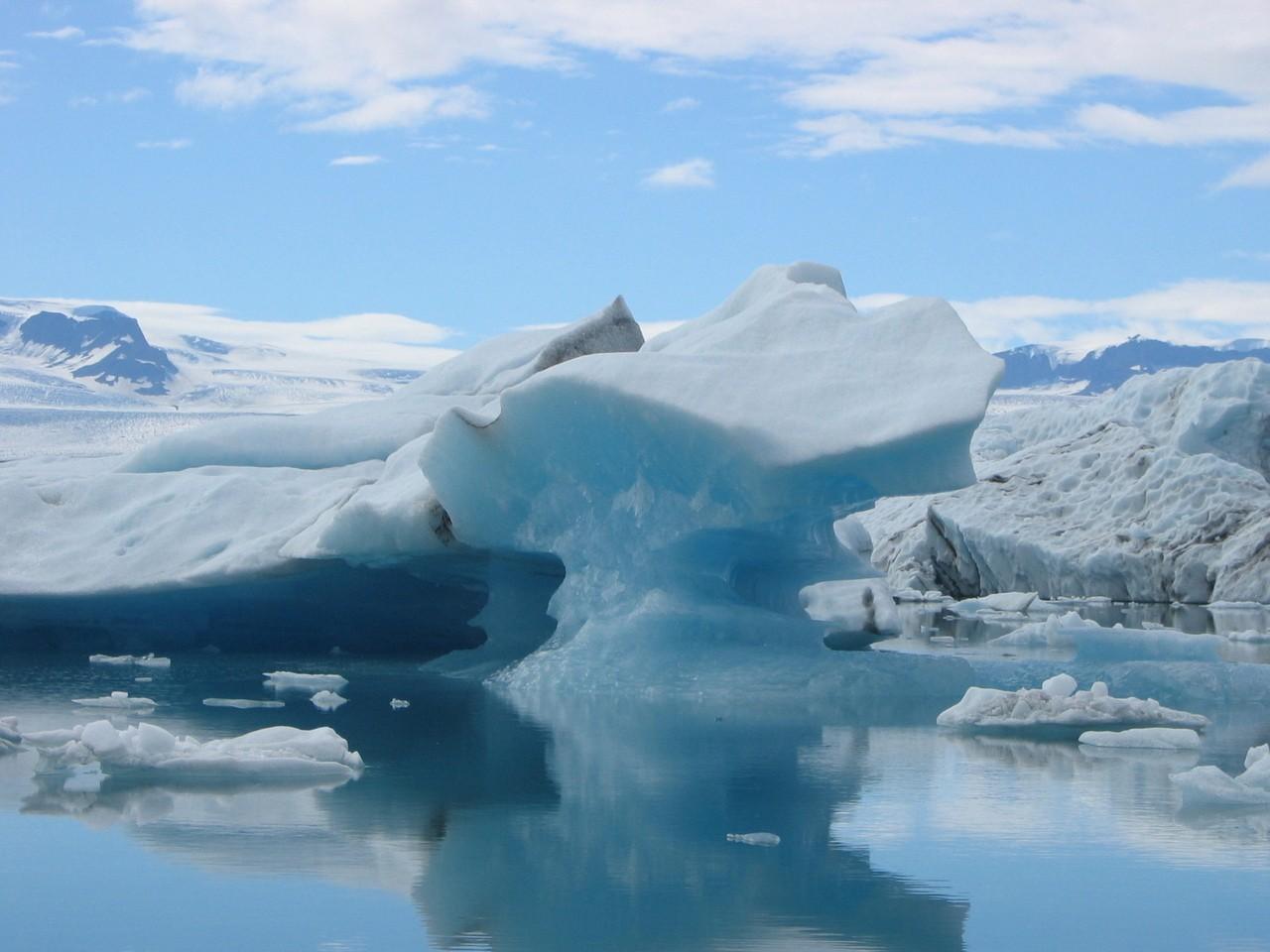 Przyczyny i skutki globalnego ocieplenia