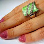 Różne metody przedłużania paznokci