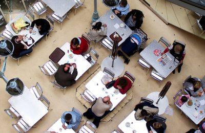 Restauracje muszą spełniać określone normy